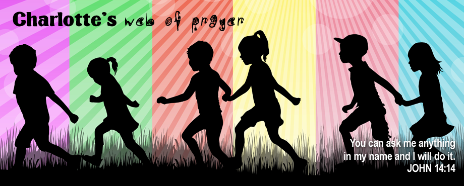 Charlotte's Web of Prayer